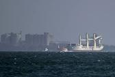 Colombia bắt tàu Trung Quốc chở 100 tấn thuốc súng