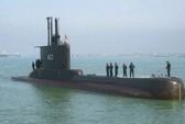 Tai nạn tàu ngầm chực chờ ở biển Đông