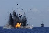 Phản ứng trước việc Indonesia đánh chìm tàu cá Việt Nam