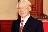 Tổng Bí thư Nguyễn Phú Trọng thăm Mỹ từ 6 đến 10-7