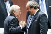 Đến lượt Platini đối mặt cáo buộc nhận tiền bất chính