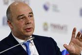 Nga đối phó nguy cơ thiếu hụt ngân sách