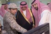 Địa chấn chính trị ở Ả Rập Saudi