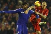 Chelsea: Vùng lên hay sụp đổ?