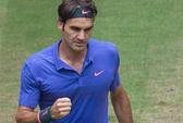 Federer chạy đà hoàn hảo cho Wimbledon