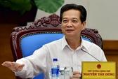 Thủ tướng: Điều tra, xử lý nghiêm vụ sập giàn giáo Formosa