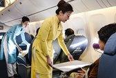 Vietnam Airlines không được phụ thu giá vé máy bay
