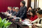 """Vụ JTC hối lộ: 6 cựu sếp đường sắt nhận """"lót tay"""" 11 tỉ đồng"""