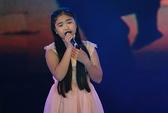 """""""Đu Đủ"""" Thiện Nhân đáng yêu trên sân khấu gala Mai Vàng 20 chào Xuân 2015"""