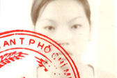 Truy nã một phụ nữ trẻ gây rối trật tự công cộng
