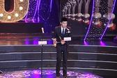 Noo Phước Thịnh và Đông Nhi chiến thắng Mai Vàng 2014