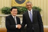 Chuẩn bị cho chuyến thăm Việt Nam của Tổng thống Barack Obama