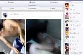 """Cô gái """"tố"""" bị tình cũ tung ảnh """"mây mưa"""" lên facebook"""