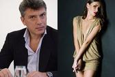 Hồng nhan bên cạnh Boris Nemtsov khi bị ám sát là ai?
