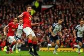 Gục ngã trước West Brom, Man United mong manh giấc mơ Champions League