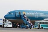 Từ 29-8, Vietnam Airlines đồng loạt tăng chuyến bay dịp lễ 2-9