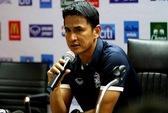 HLV Kiatisuk lên danh sách đối đầu Olympic Việt Nam