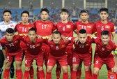 BXH FIFA tháng 1-2017: Việt Nam tụt 2 bậc