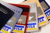 Bắt một người nước ngoài dùng thẻ visa giả rút tiền