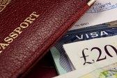 Công dân Việt Nam đến Anh phải trả