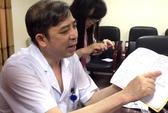"""Giám đốc BV Phụ sản TƯ trần tình vụ từ chối mổ cho """"người viết báo"""""""