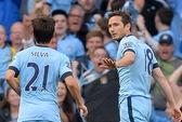 HLV Mourinho: Ai cũng phải làm như Lampard thôi!