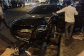 Vụ xe đón Hồ Ngọc Hà gây tai nạn: Phó Thủ tướng yêu cầu khởi tố