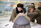 Triều Tiên tái sản xuất plutonium