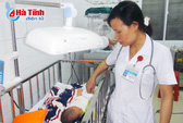 Cứu sống thai nhi từ bụng người mẹ nguy kịch sau tai nạn