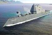 """Mỹ sẽ điều tàu """"Người dơi"""" đến trấn giữ châu Á"""