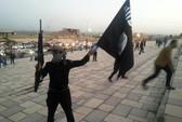 IS dùng vũ khí hóa học ở Iraq