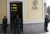 """Cảnh sát Tây Ban Nha đột kích """"đại gia"""" ngân hàng Trung Quốc"""