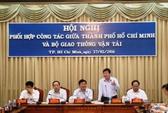 Bí thư Đinh La Thăng: Cần cơ chế đặc thù cho TP HCM