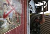 """Indonesia phá dỡ """"khu đèn đỏ"""" lớn nhất thủ đô"""