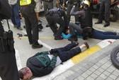 Cướp cửa hàng súng ở Thái Lan, công dân Trung Quốc bị bắn chết