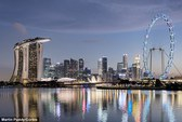Lộ diện thành phố đắt đỏ nhất thế giới