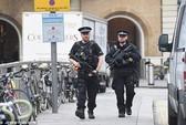 IS điên cuồng lên kế hoạch khủng bố ở Anh, Thổ Nhĩ Kỳ