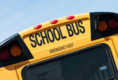 Tình báo Mỹ để quên chất nổ trong xe buýt chở học sinh