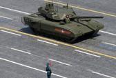 Nga sắp trang bị UAV cho siêu tăng Armata