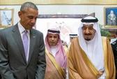 Ả Rập Saudi lạnh nhạt đón tiếp ông Obama