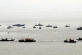 """Tàu cá Trung Quốc có thể """"phá bĩnh"""" quan hệ Triều - Hàn"""