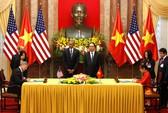 Ông Obama chứng kiến Vietjet ký hợp đồng mua 100 máy bay Boeing