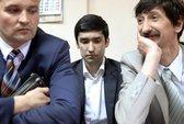 Nga mạnh tay với thiếu gia hư hỏng trước thềm bầu cử