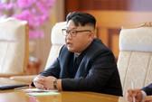 Mỹ lần đầu tiên trừng phạt ông Kim Jong-un