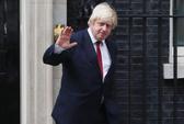 Tân ngoại trưởng Anh làm nhà ngoại giao Mỹ nín cười không nổi