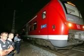 Đức: Cảnh sát bắn kẻ vung rìu giết người trên tàu