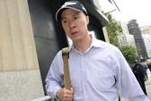 Mỹ: Lật tẩy cựu nhân viên FBI làm gián điệp cho Trung Quốc