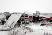 Mỹ: Hai máy bay va chạm trên không, toàn bộ khách thiệt mạng