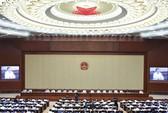 """Trung Quốc đuổi 45 đại biểu quốc hội vì """"mua ghế"""""""