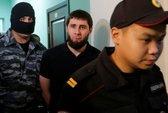 Nga xử vụ cựu Phó Thủ tướng Nemtsov bị bắn chết